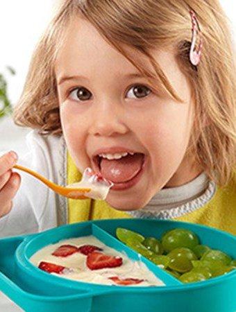 Çocukların tüketmesi gereken 10 besin