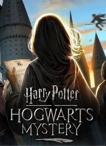 android authority hogwarts mystery