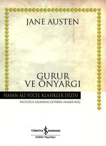 En güzel aşk romanları Gurur ve Önyargı