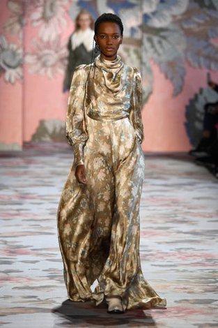 New York Moda Haftasın'nda Zimmermann