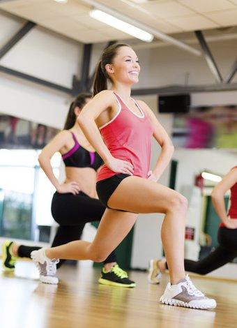 Hangi sporla hangi müziği dinlemeli? fitness 1