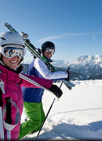 Yurt dışı alternatif kayak merkezleri kayak merkezi 1