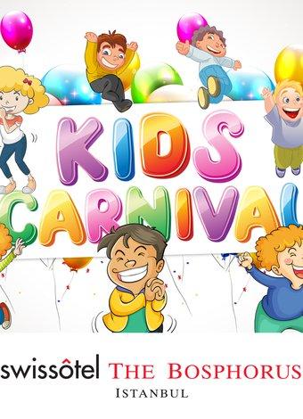 23 Nisan çocuk etkinlikleri (2013) swissotel kids karnaval 3