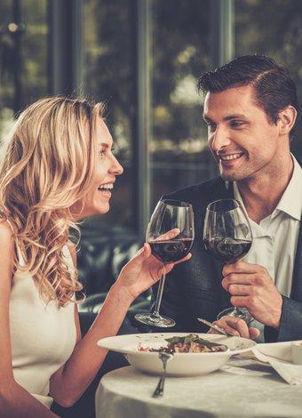 Sevgililer Günü restoran programları (2015) hilton sevgililer gunu 1