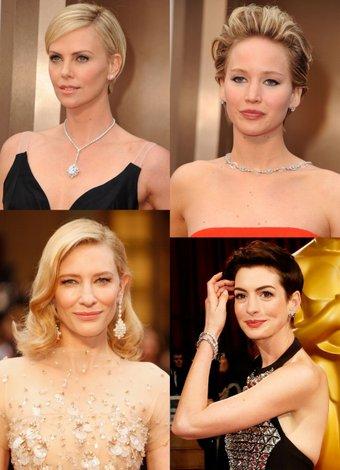 86. Oscar Töreni'nin en şık mücevherleri 86 oscar mucevher 1