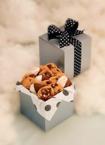 Gurme yılbaşı hediyeleri (Yılbaşı 2014) gurme hediye kurabiye 1