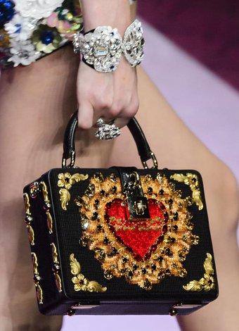 Milano Moda Haftası'nda Sevdiğimiz Çantalar