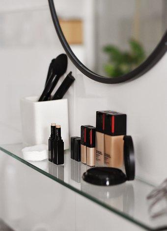 İnceleme: Shiseido Ciltle Senkronize Yeni Ten Serisi