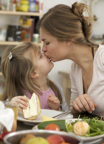 Çocuklar için kahvaltı menüleri