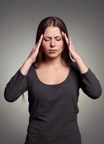 Migren olduğunuzu gösteren işaretler migren bas agrisi 1