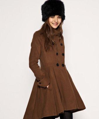 Kış için şık stil önerileri moda 2