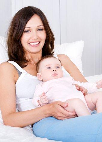 Doğumdan sonra eski hayatınıza nasıl dönersiniz? anne bebek yenidogan 1