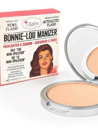 the balm kozmetik