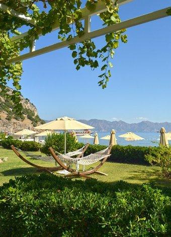 Balayı için en iyi küçük oteller (2015) dionysos hotel marmaris 1