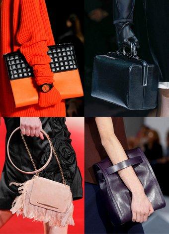2013-2014 Sonbahar Kış çanta trendleri 2013 2014 sonbahar 1