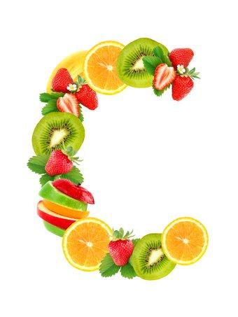 C vitaminli pratik tarifler Vitamin C 1