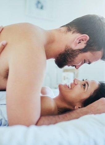 Kadınlar için en iyi seks pozisyonları Pozisyon 1
