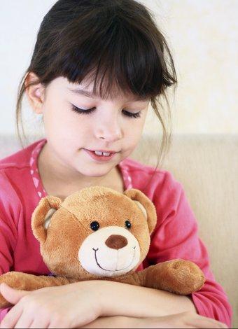 Çocuklarda hayali arkadaş cocuk oyun oyuncak 1