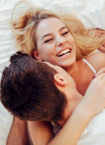 Seks hakkında her kadının bilmesi gereken 14 şey Her kadının mutlu olacağı bir pozisyon vardır, sizinkini bulun