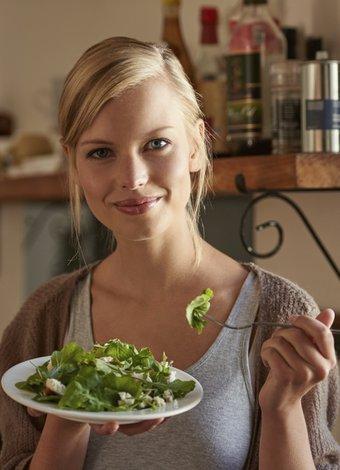Cilt sağlığı için beslenme