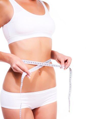 Diyete devam etmenizi kolaylaştıracak ipuçları shutterstock diyet bel 2