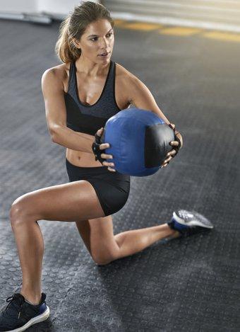 Yeni fitness trendleri