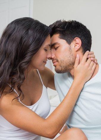 Cinsel isteği artırmak için 11 öneri 1