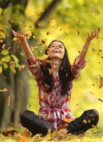 Eylül ayında ne yapsak? (2013) mutlu sonbahar 1