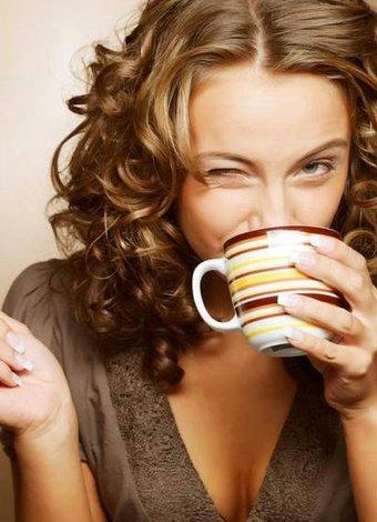 Kahvaltı kilo vermeyi hızlandırır mı? kahve 1
