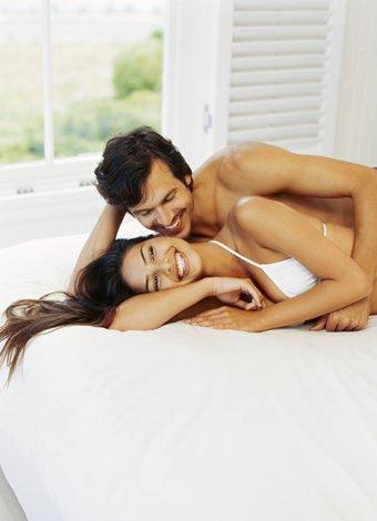Romantik seks yapmanın yolları 1