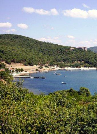 İstanbul Adaları'nın en güzel plajları