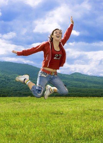 Zinde ve enerjik olmanın 10 yolu saglik yasam 1