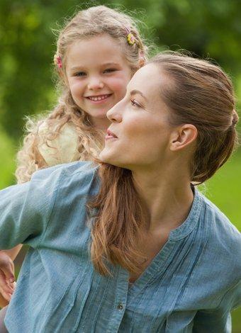 Çocuk ve bebek hastalıklarına doğal çözümler