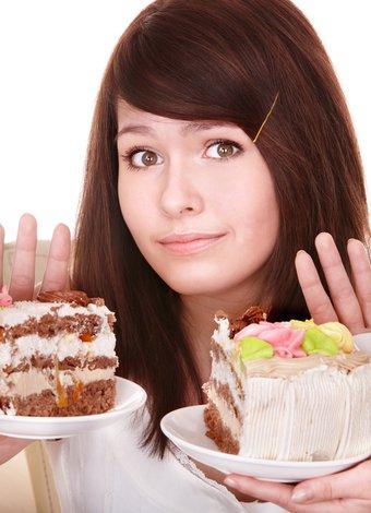 Diyete devam etmenizi kolaylaştıracak ipuçları diyet beslenme tatli 1