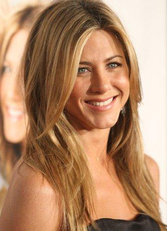 Ünlüler estetik hakkında ne düşünüyor? Jennifer Aniston