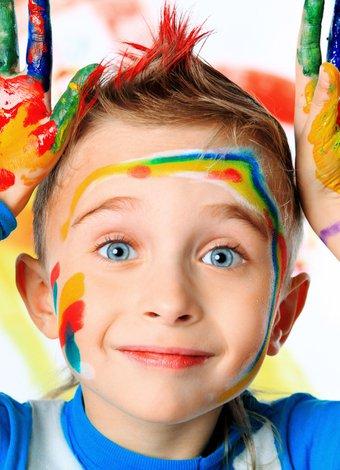 İstanbul'daki en iyi çocuk aktivite merkezleri 2