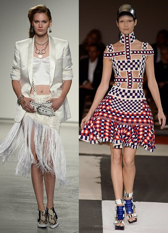trend ilkbahar yaz 2014 moda glr