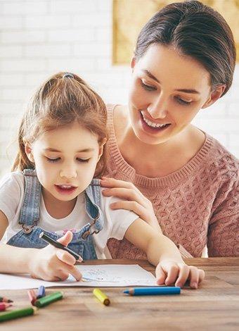 Başarılı çocukların ebeveynlerinin yaptığı 8 ortak şey