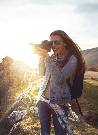 Daha iyi manzara fotoğrafı çekmenin 6 yolu
