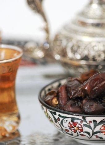 Dilara Koçak'tan sağlıklı Ramazan menüsü ramazan iftar en 1