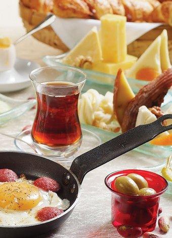 Dilara Koçak'tan sağlıklı Ramazan menüsü kahvalti 8 2
