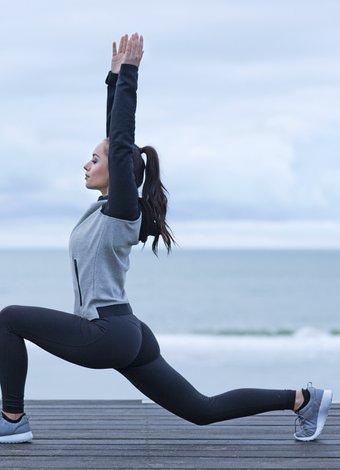 Yağ yakmaya yönelik 4 egzersiz