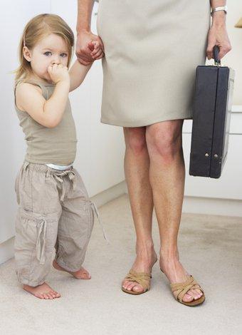 Çalışan anneler pişman oluyor mu? calisan anne 1