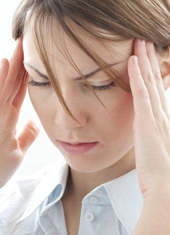 Baş ağrısı nasıl geçer? bas agrisi 1