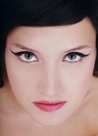 En iyi eyeliner'lar eyeliner 1