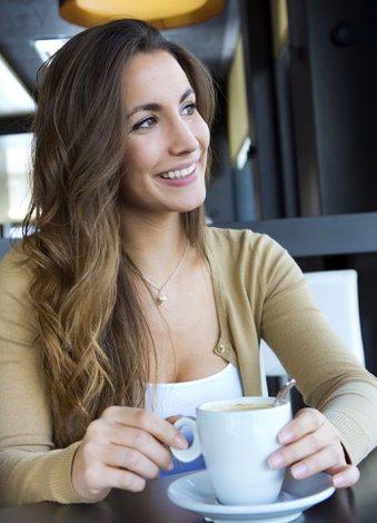 20'li yaşlarda unutkanlık kadin kahve 1