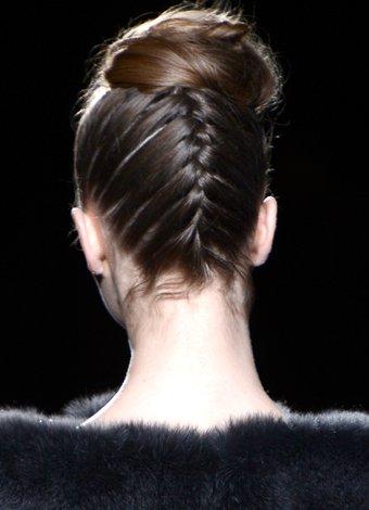 Bu sonbahar denemeniz gereken 9 saç stili badgley mischka 2013 1