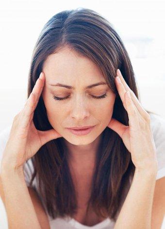 Ağrı nasıl geçer? bas agrisi migren 1