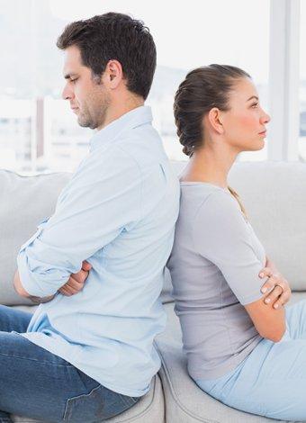 Erkeklerin kadınlardan soğuma nedenleri cift mutsuz kavga 1