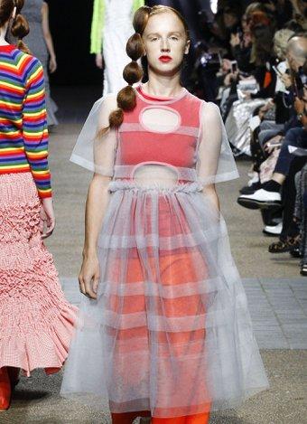 2017 İlkbahar-Yaz moda trendleri